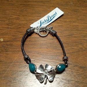 NWT lucky Brand bracelet